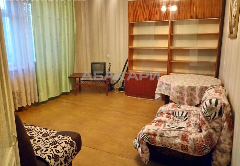 2-комнатная Затонская  за 11500 руб/мес фото 4