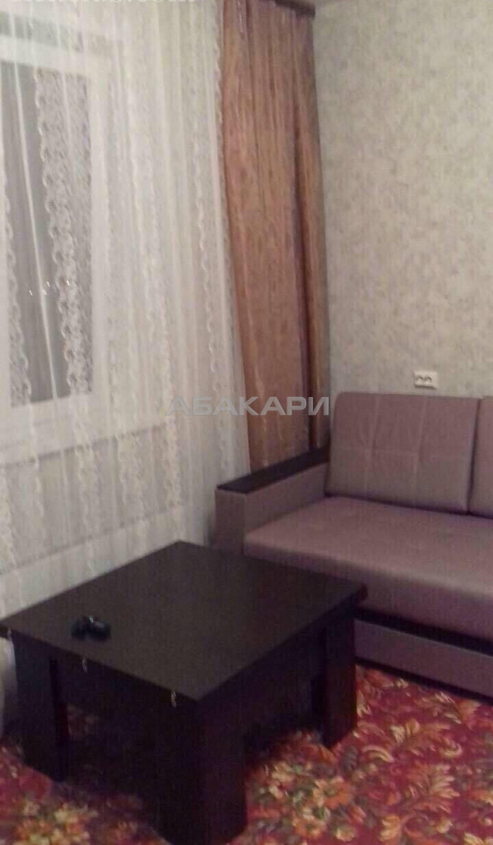 1-комнатная Партизана Железняка Авиагородок ост. за 13000 руб/мес фото 6