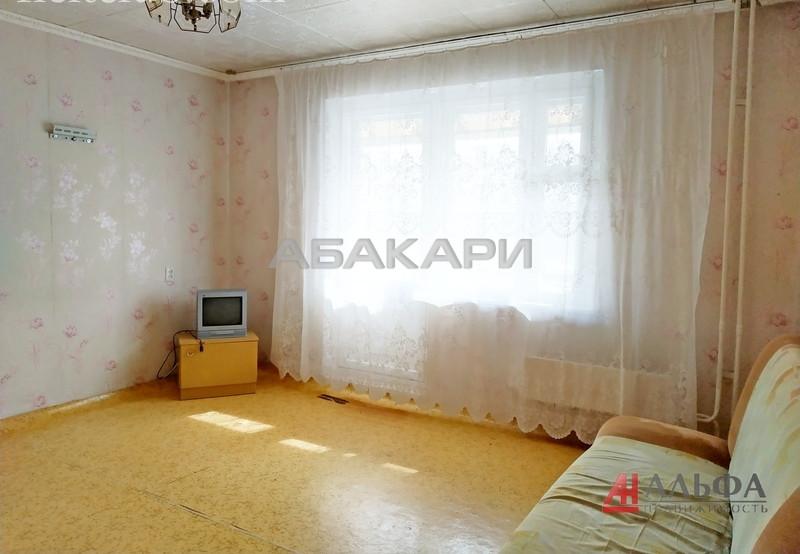 1-комнатная 9 Мая Северный мкр-н за 11500 руб/мес фото 3