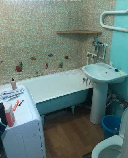 3-комнатная Волгоградская Мичурина ул. за 17000 руб/мес фото 3