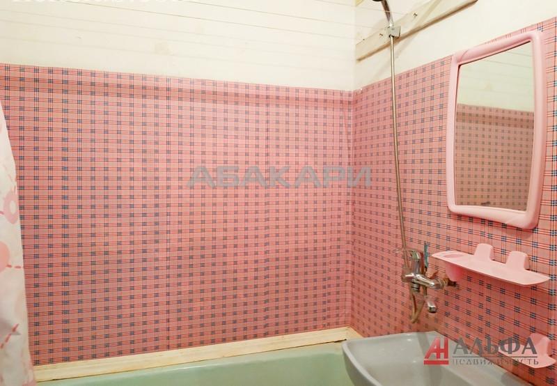 1-комнатная 9 Мая Северный мкр-н за 11500 руб/мес фото 6