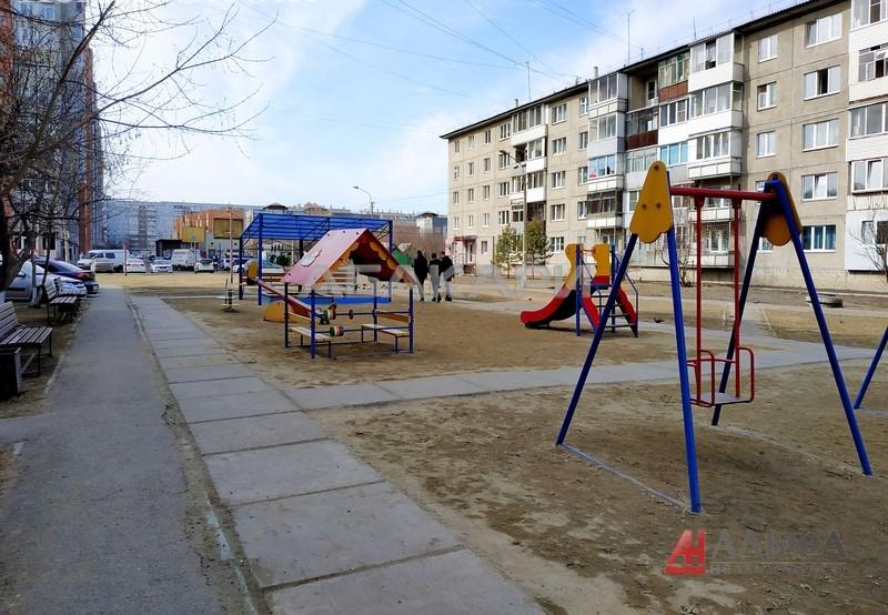 1-комнатная 9 Мая Северный мкр-н за 11500 руб/мес фото 11