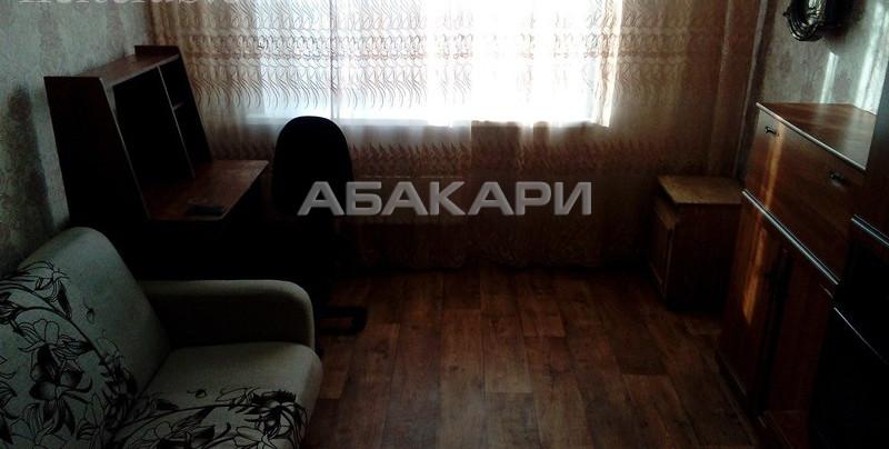 общежитие проспект имени Газеты Красноярский Рабочий  за 7000 руб/мес фото 4