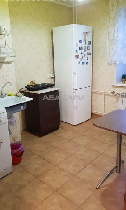 2-комнатная Менжинского Новосибирская ул. за 23000 руб/мес фото 6