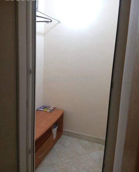 1-комнатная Молокова Взлетка мкр-н за 20000 руб/мес фото 5