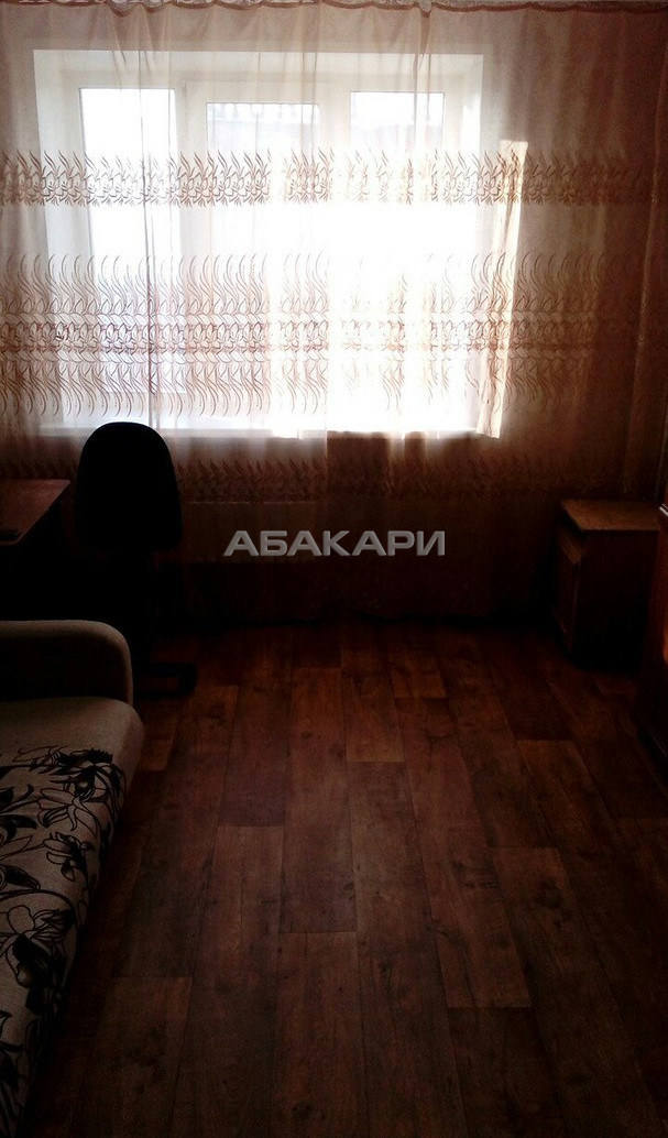 общежитие проспект имени Газеты Красноярский Рабочий  за 7000 руб/мес фото 6