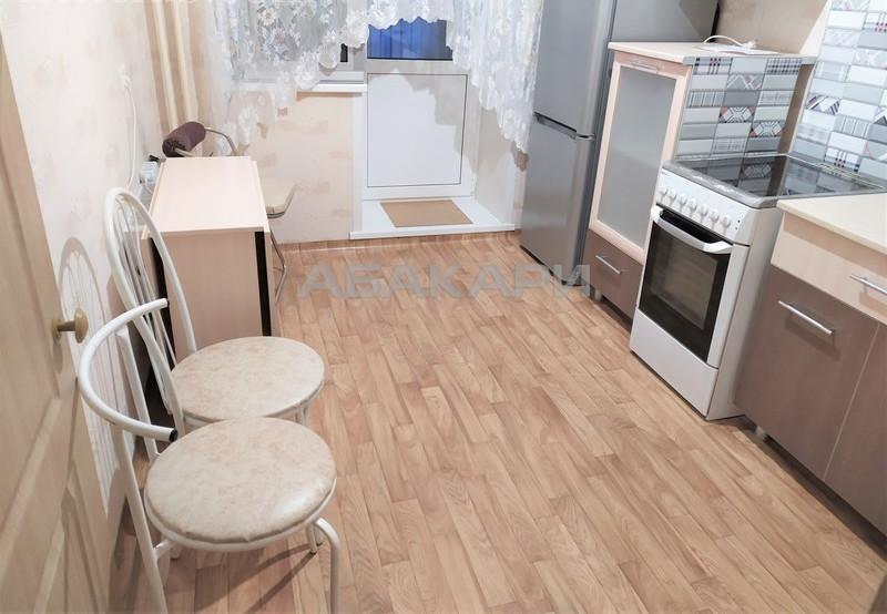 2-комнатная Семафорная ТЮЗ ост. за 16000 руб/мес фото 2