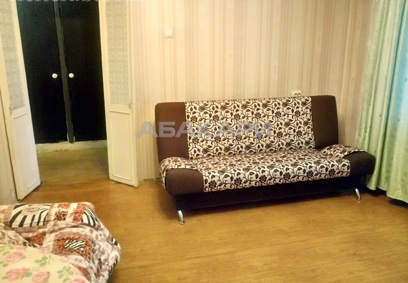 2-комнатная Затонская  за 11500 руб/мес фото 1