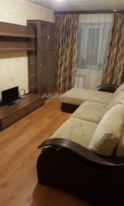 2-комнатная Менжинского Новосибирская ул. за 23000 руб/мес фото 1