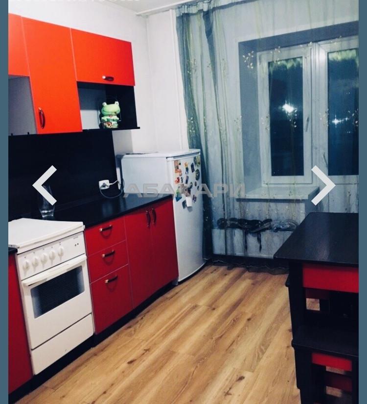 1-комнатная Вильского Ветлужанка мкр-н за 16000 руб/мес фото 5