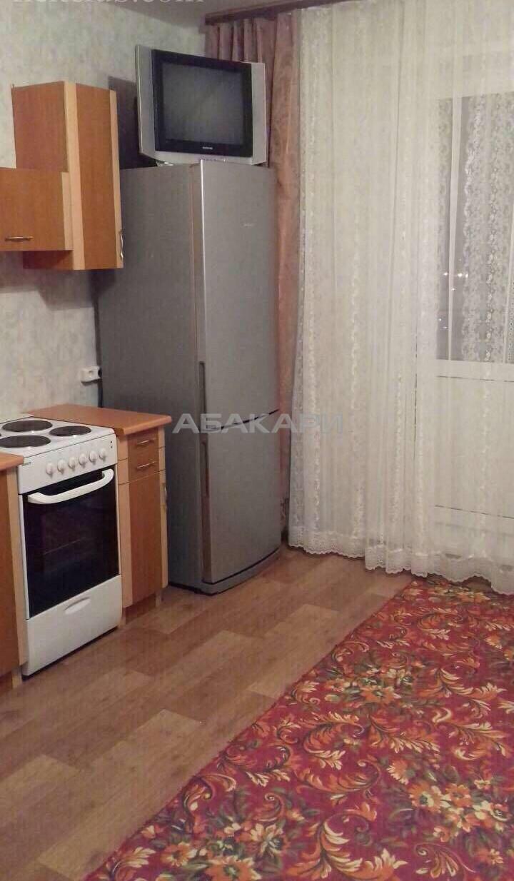 1-комнатная Партизана Железняка Авиагородок ост. за 13000 руб/мес фото 1