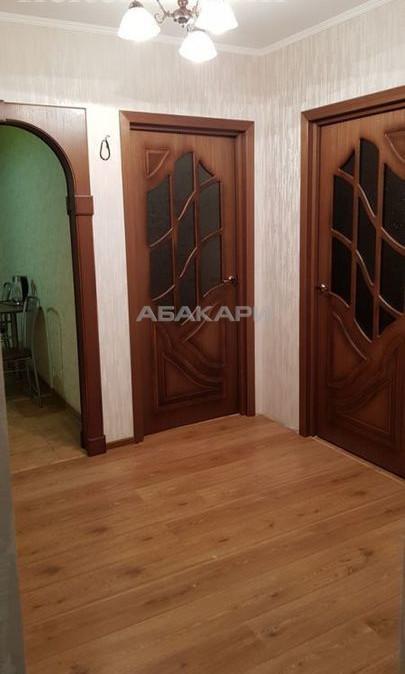2-комнатная Менжинского Новосибирская ул. за 23000 руб/мес фото 4