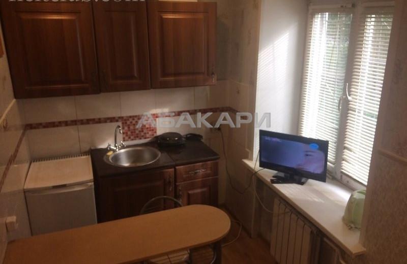 1-комнатная Калинина Калинина ул. за 11000 руб/мес фото 3