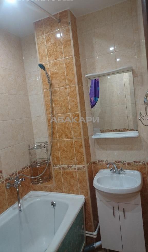 1-комнатная Борисова  за 15500 руб/мес фото 3