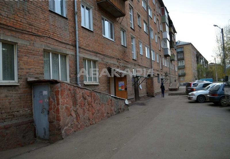 гостинка Калинина Калинина ул. за 11000 руб/мес фото 2