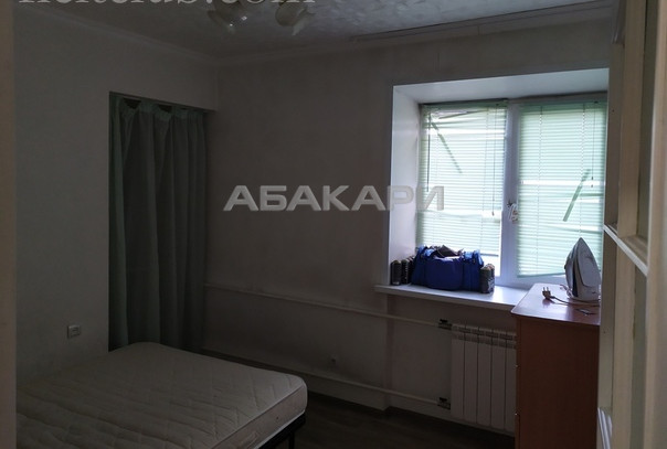 2-комнатная Омская Свободный пр. за 20000 руб/мес фото 2