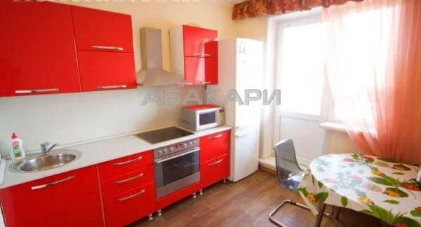 1-комнатная Красной Армии Копылова ул. за 22000 руб/мес фото 4