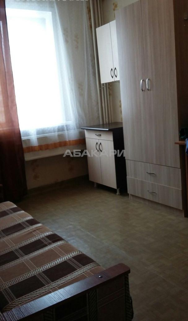 общежитие Железнодорожников Железнодорожников за 6500 руб/мес фото 1