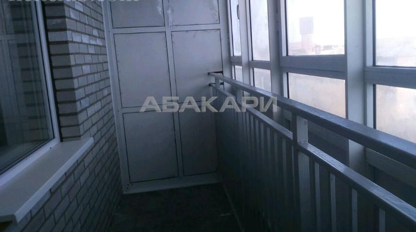 1-комнатная 26 Бакинских Комиссаров КрасТЭЦ за 13500 руб/мес фото 1