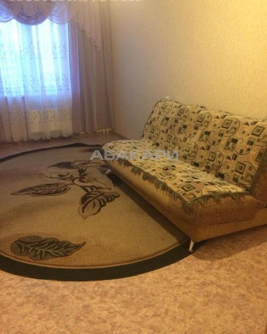 1-комнатная Караульная  за 15000 руб/мес фото 5