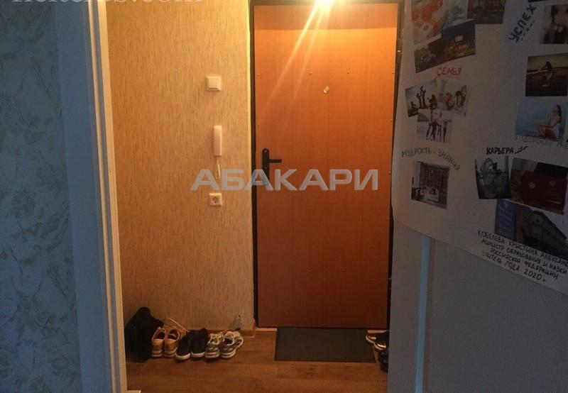 1-комнатная Ольховая Солнечный мкр-н за 9000 руб/мес фото 4