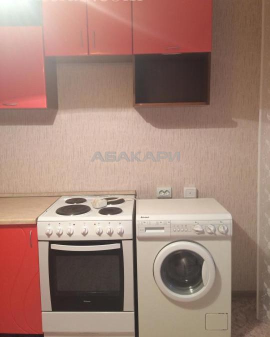 1-комнатная Караульная  за 15000 руб/мес фото 2