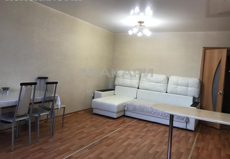 1-комнатная Мате Залки Ястынское поле мкр-н за 17000 руб/мес фото 9