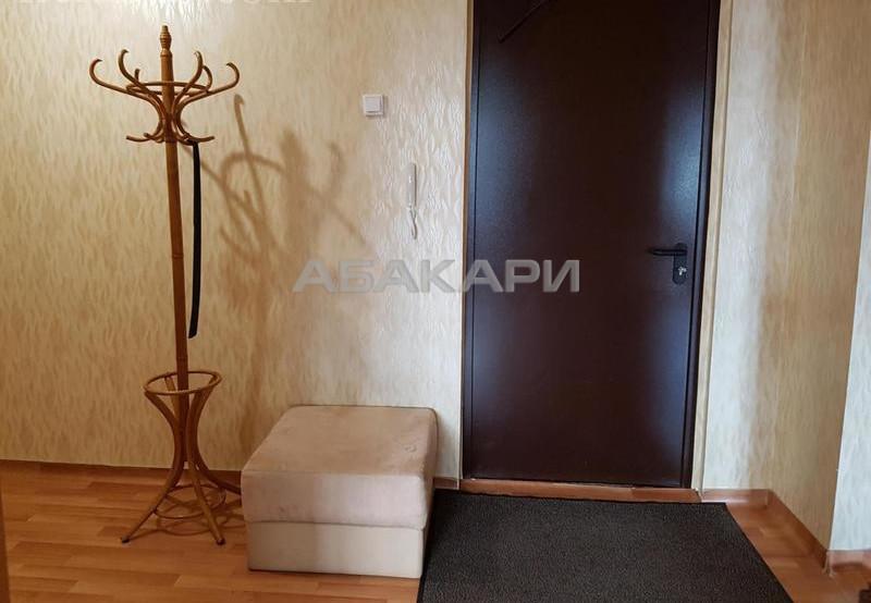 1-комнатная Петра Подзолкова Подзолкова за 19000 руб/мес фото 3