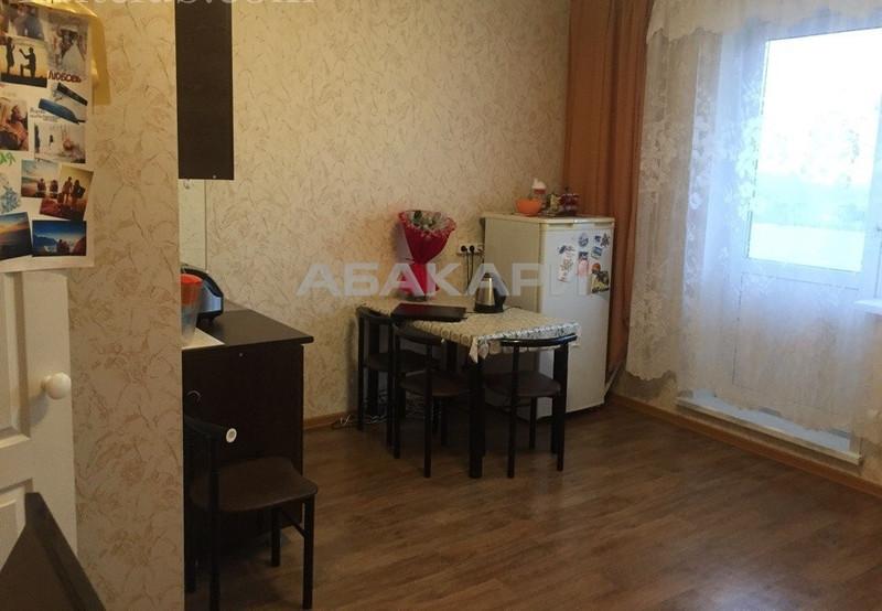 1-комнатная Ольховая Солнечный мкр-н за 9000 руб/мес фото 5
