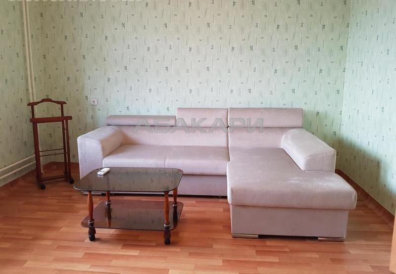 1-комнатная Петра Подзолкова Подзолкова за 19000 руб/мес фото 9