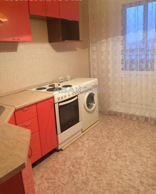 1-комнатная Караульная  за 15000 руб/мес фото 7