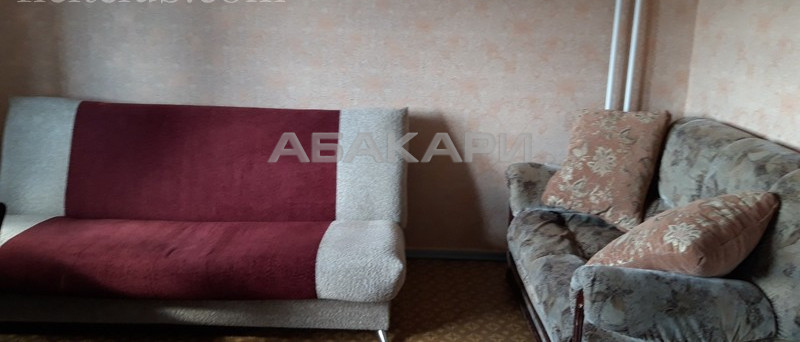 1-комнатная Чернышева Ветлужанка мкр-н за 12500 руб/мес фото 1