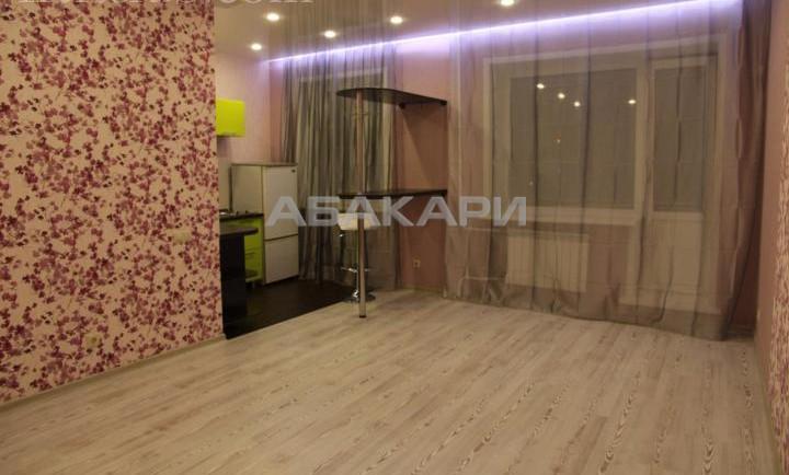 1-комнатная Бограда Центр за 22000 руб/мес фото 2