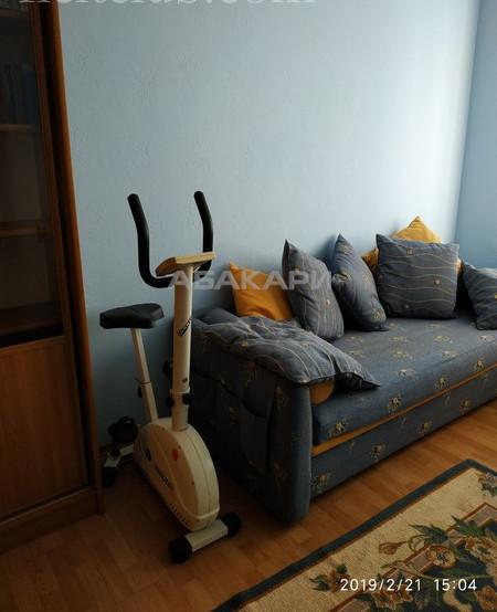 3-комнатная Марковского Центр за 38000 руб/мес фото 3