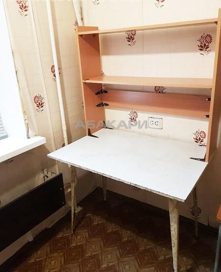 1-комнатная Менжинского Копылова ул. за 10000 руб/мес фото 5