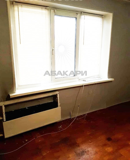 1-комнатная Менжинского Копылова ул. за 10000 руб/мес фото 4