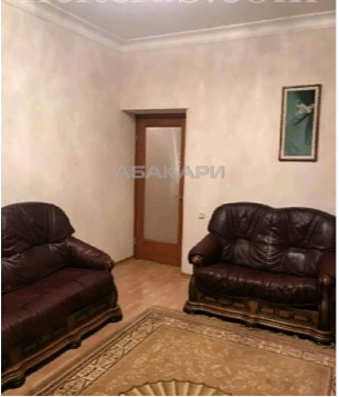 3-комнатная Марковского Центр за 38000 руб/мес фото 12