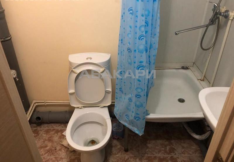 1-комнатная Вильского Ветлужанка мкр-н за 10000 руб/мес фото 3