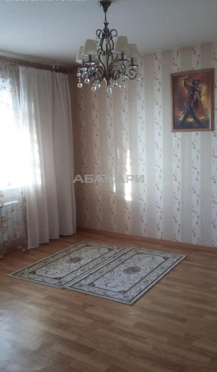 2-комнатная Дмитрия Мартынова Покровский мкр-н за 16000 руб/мес фото 2