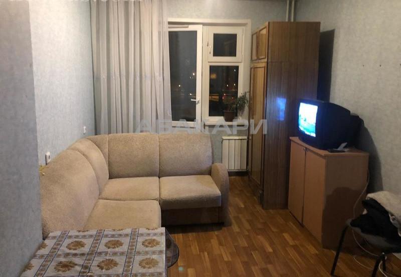 1-комнатная Вильского Ветлужанка мкр-н за 10000 руб/мес фото 2