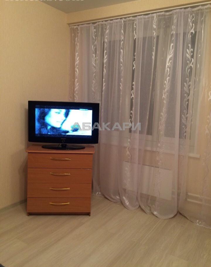 1-комнатная Взлётная Партизана Железняка ул. за 17500 руб/мес фото 1