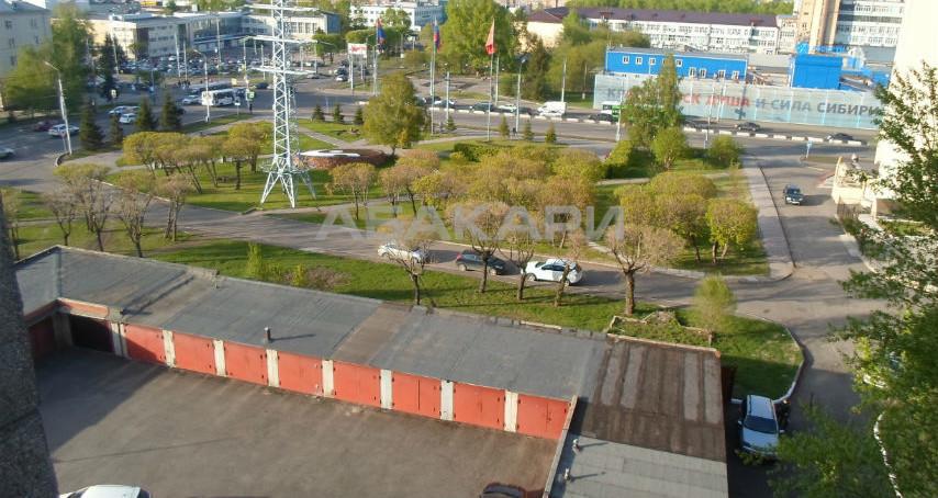 1-комнатная Свободный проспект Свободный пр. за 20000 руб/мес фото 6