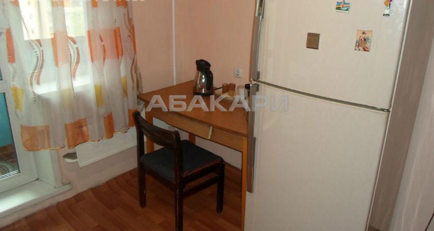 1-комнатная Свободный проспект Свободный пр. за 20000 руб/мес фото 4