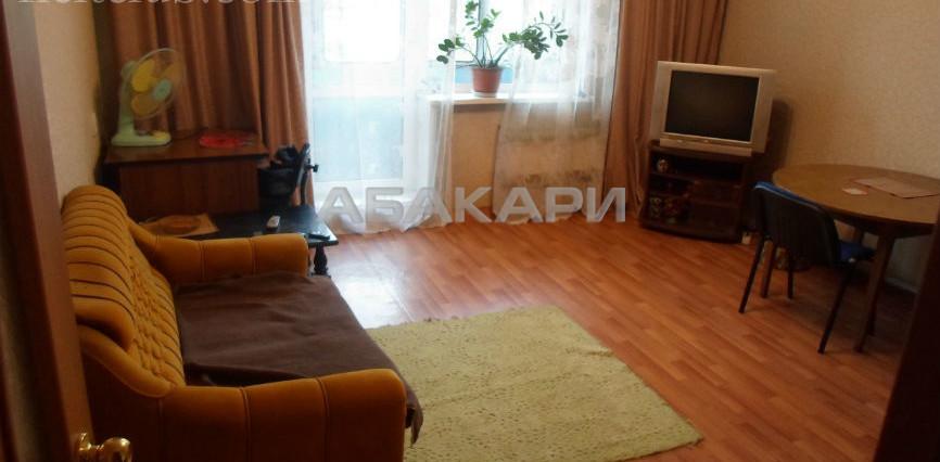 1-комнатная Свободный проспект Свободный пр. за 20000 руб/мес фото 2