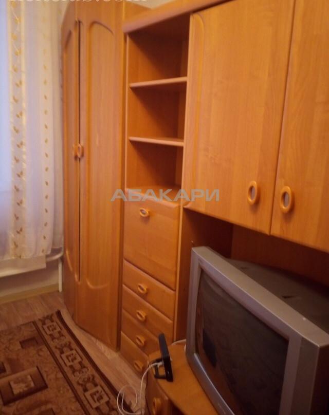 общежитие Солнечный бульвар Солнечный мкр-н за 6500 руб/мес фото 1