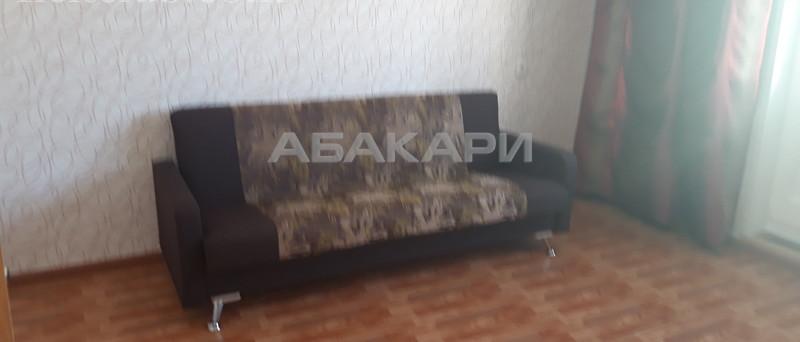 1-комнатная Ястынская  за 15000 руб/мес фото 3