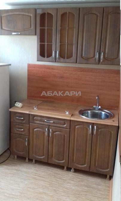 1-комнатная Толстого Новосибирская ул. за 18000 руб/мес фото 1