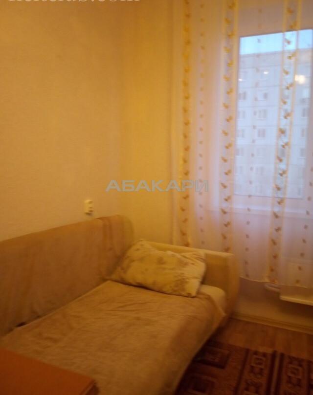 общежитие Солнечный бульвар Солнечный мкр-н за 6500 руб/мес фото 5