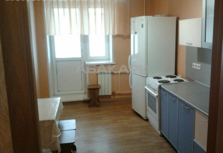 1-комнатная Толстого Новосибирская ул. за 18000 руб/мес фото 3
