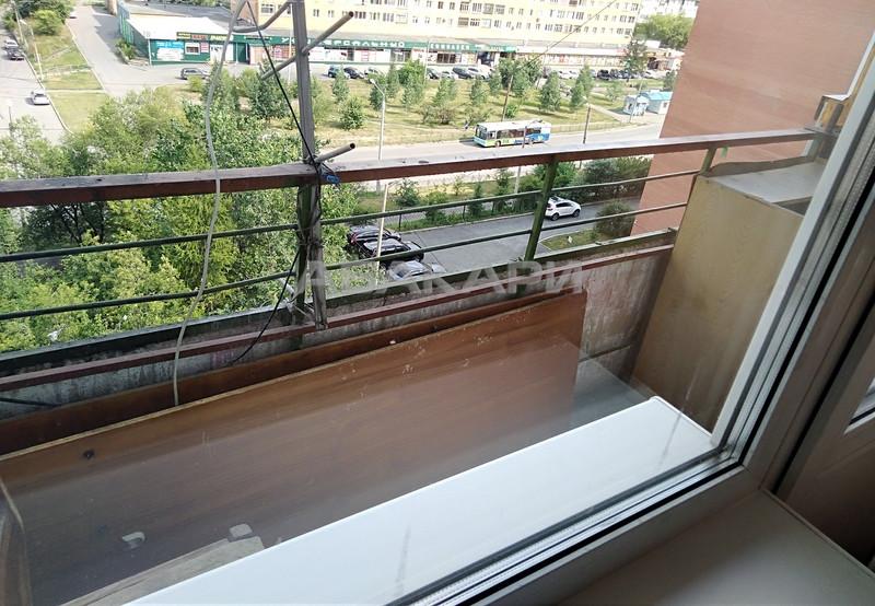 1-комнатная Гусарова Ветлужанка мкр-н за 10000 руб/мес фото 11